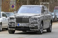 Beter in beeld: Rolls-Royce 'Cullinan'