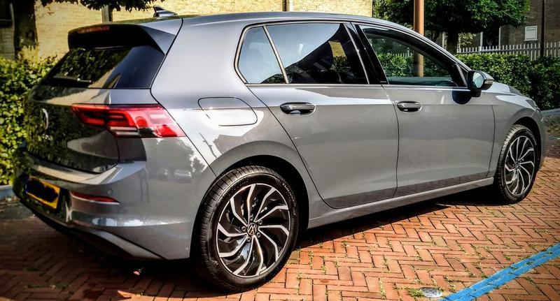 Volkswagen Golf 1.5 TSI 130pk Life Business (2020)