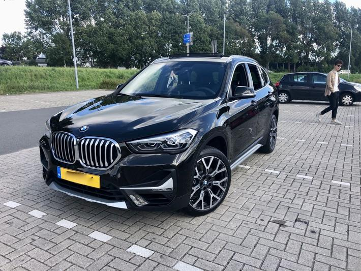 BMW X1 sDrive20i VDL Nedcar Edition (2020)