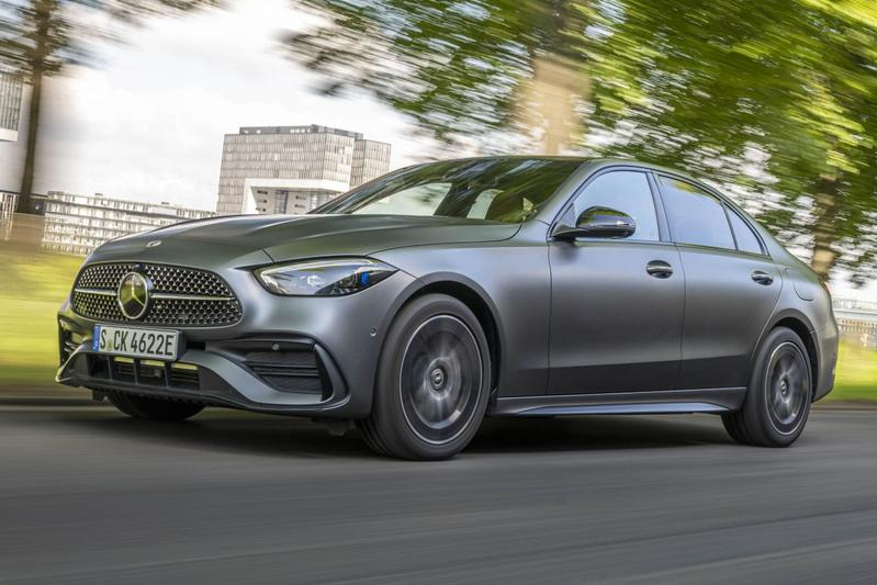 Prijs plug-in hybride Mercedes-Benz C-klasse bekend