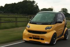 Tuning - Smart Fortwo