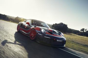 Porsche 911 GT2 RS Clubsport onthuld