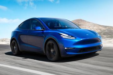 Tesla schrapt geplande instapversie Model Y