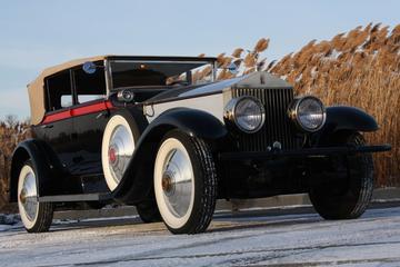 Rolls-Royce Phantom-bloedlijn