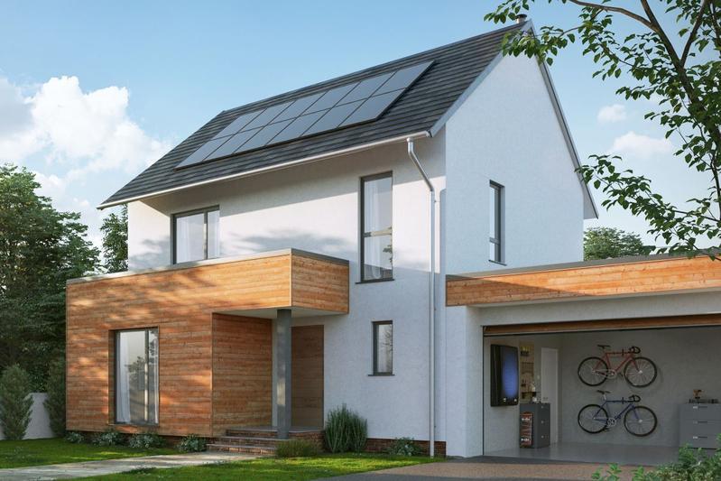 Nissan gaat zonne-energie opwekken én opslaan