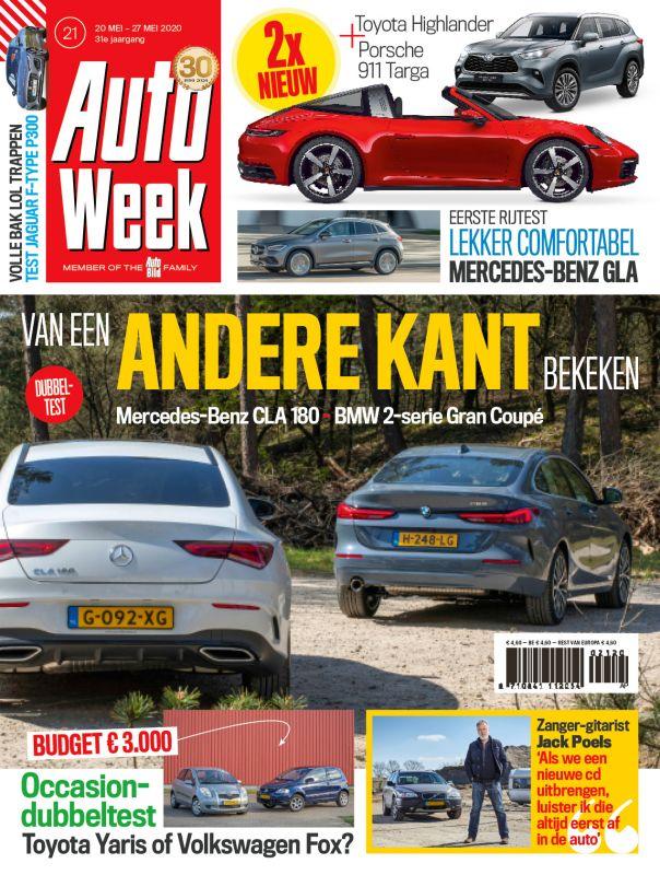 AutoWeek 21 2020