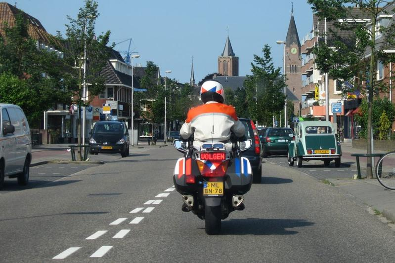 Zwaardere straf na ernstig verkeersdelict
