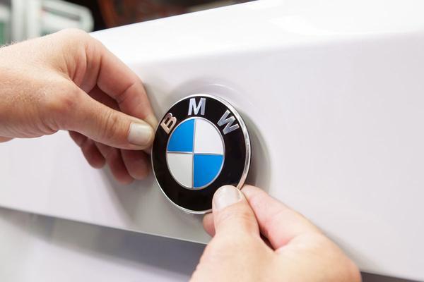 BMW bouwt fabriek in Hongarije