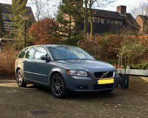 Volvo V50 1.6D Edition II (2007)