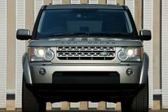 Facelift Friday: Land Rover Discovery 3/4