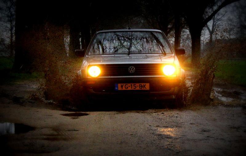 Volkswagen Golf 1.3 CL (1990)
