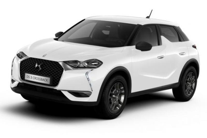 Back to Basics: DS 3 Crossback