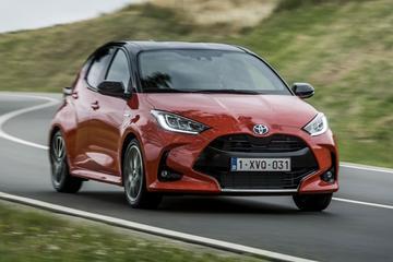 Belgische autoverkoop in juli bijna op oud niveau