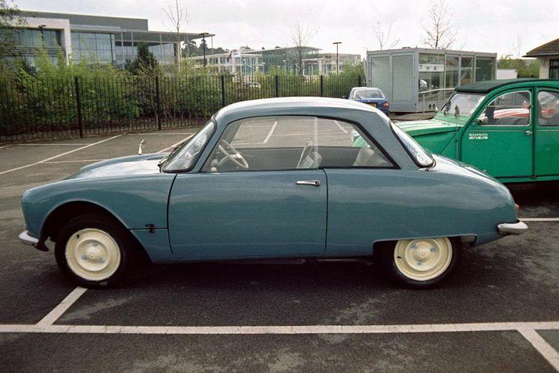 Citroën Bijou