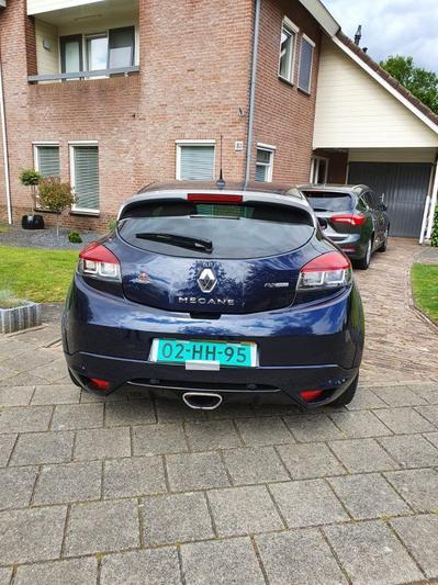 Renault Mégane (2013)