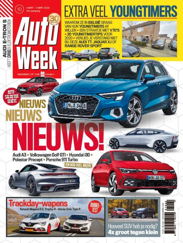 AutoWeek 10 2020