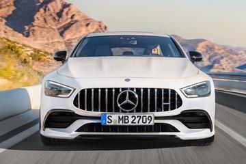 Mercedes-AMG GT 4-Door 43 én 53 geprijsd