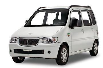 De Tweeling: Daihatsu Move – Miles ZX40(S)
