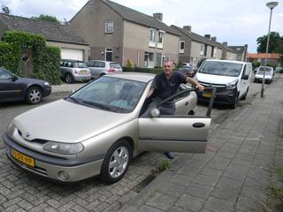 Renault Laguna RXI 1.6 16V (2000)