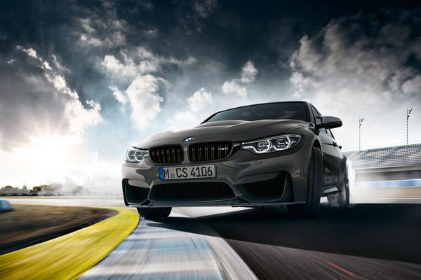 BMW verovert titel terug