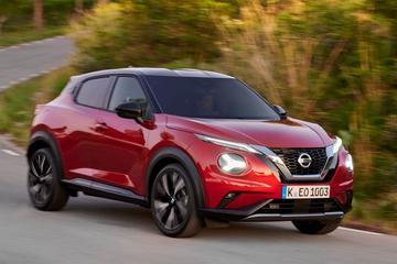 Nissan: 'We blijven toegewijd aan Europese markt'