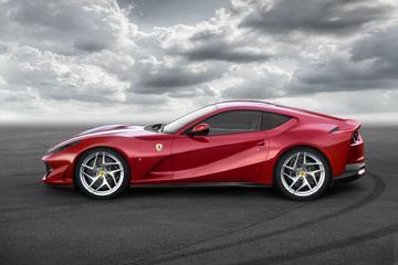 Ferrari prijst 812 Superfast