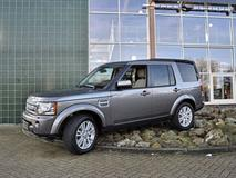 Land Rover Discovery SDV6 3.0 HSE