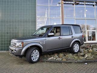 Land Rover Discovery SDV6 3.0 HSE (2011)