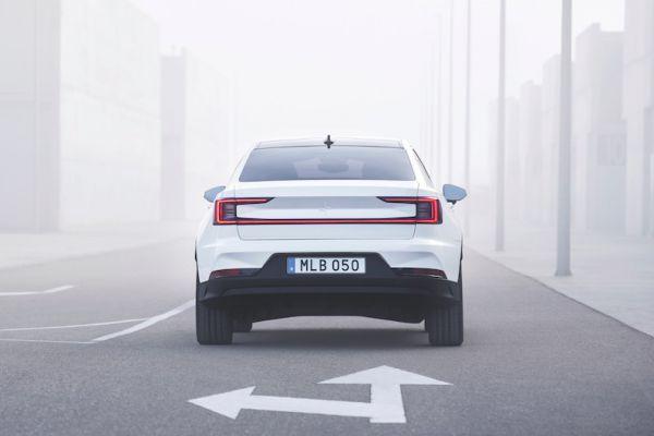 Volvo: EV's vanaf 2025 volledig lucratief