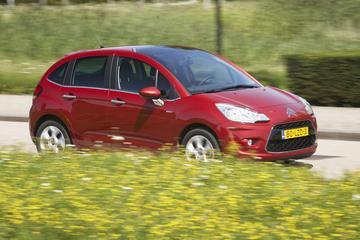 Citroën C3 1.1 Attraction - Doorgelicht