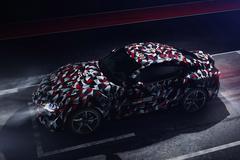 BMW-krachtbron voor Toyota Supra
