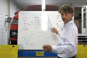 Drifthoek - Cornelis schetst