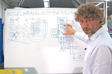 Kogelkringloopbesturing - Cornelis Schetst