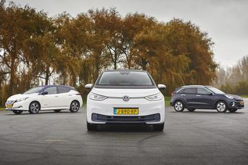 Tesla verliest terrein op Europese EV-markt