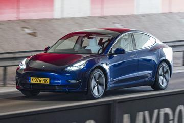 'Tesla-data relevant voor onderzoek naar verkeersongevallen'