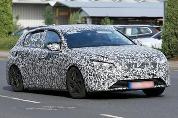 Primeur: nieuwe Peugeot 308 in beeld!