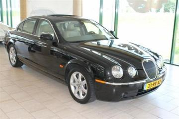 Jaguar S-Type 2.7D Executive (2005)