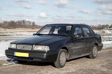 Volvo 460 1.8i Experience (1996)