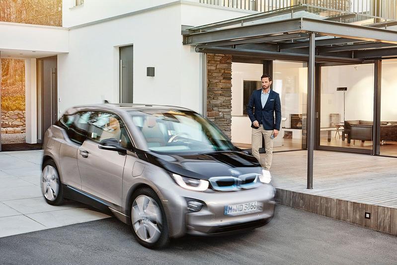 BMW belicht elektrificatieplannen