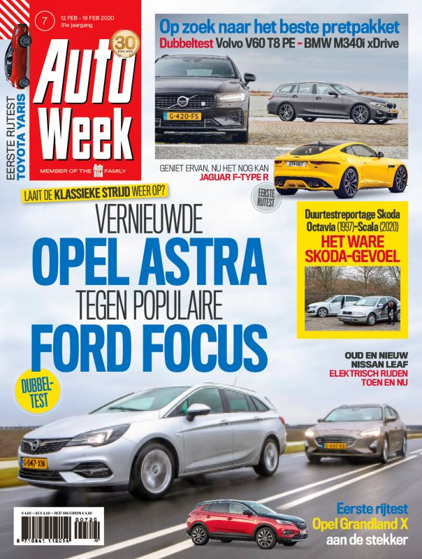 AutoWeek 7 2020