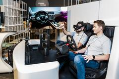 Nieuw digitaal besturingssysteem BMW onderweg
