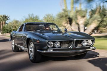 Iso Grifo 001