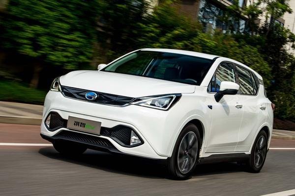 'Toyota, FCA, Honda en Mitsubishi gaan Trumpchi verkopen'