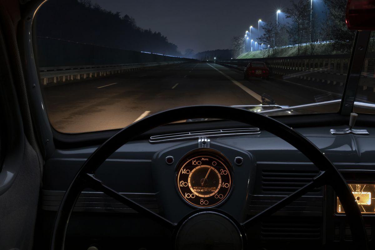Verlichting Opel 120 jaar