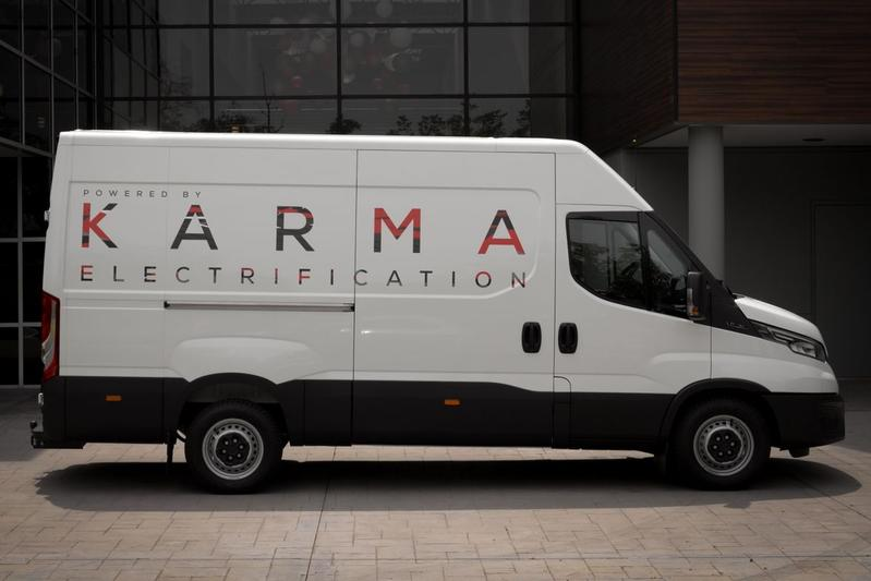 Karma E-Flex