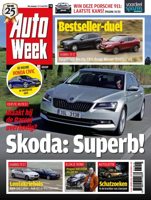 AutoWeek 19 2015