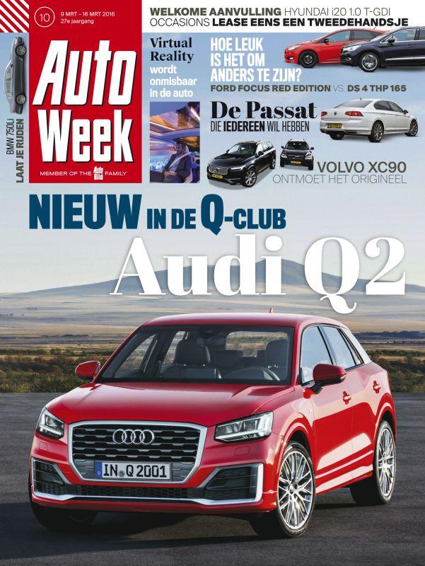 AutoWeek 10 2016