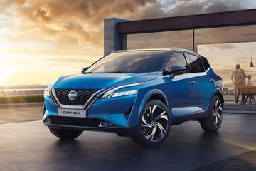 Ontdek de nieuwe Nissan Qashqai