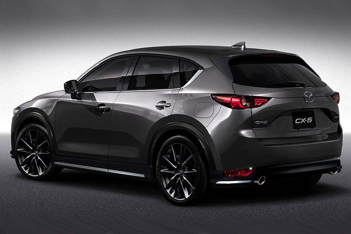 Mazda Cx 5 Malaysia >> Mazda pakt CX-5 nu al aan als 'Custom Style' | Autonieuws - AutoWeek.nl
