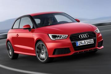 Audi A1 ook uit Spanje